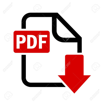 Download pdf file button